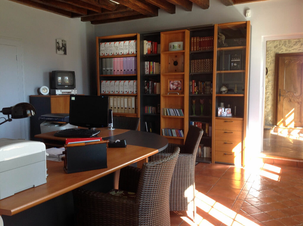 Maison à vendre 8 315m2 à Beton-Bazoches vignette-6