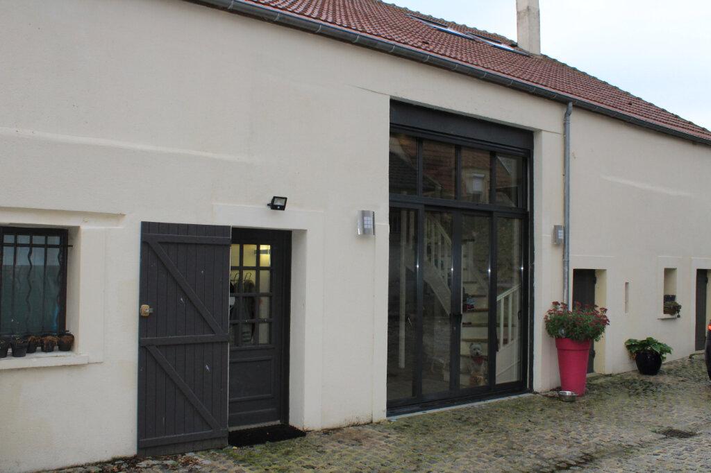 Maison à vendre 6 200m2 à Rozay-en-Brie vignette-1