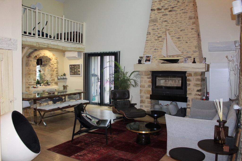 Maison à vendre 6 200m2 à Rozay-en-Brie vignette-2