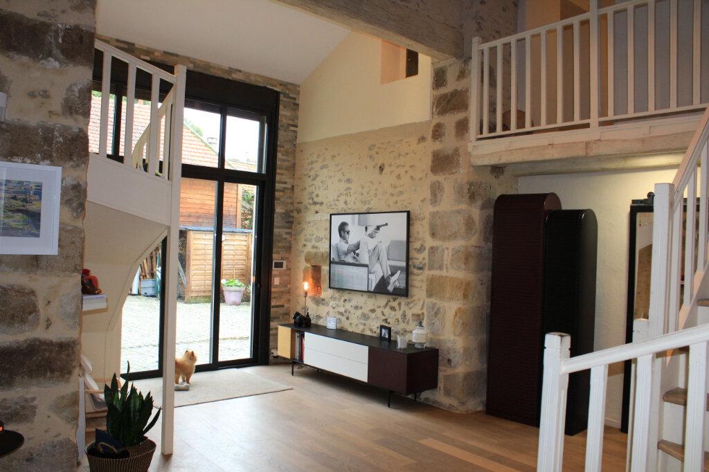 Maison à vendre 6 200m2 à Rozay-en-Brie vignette-4