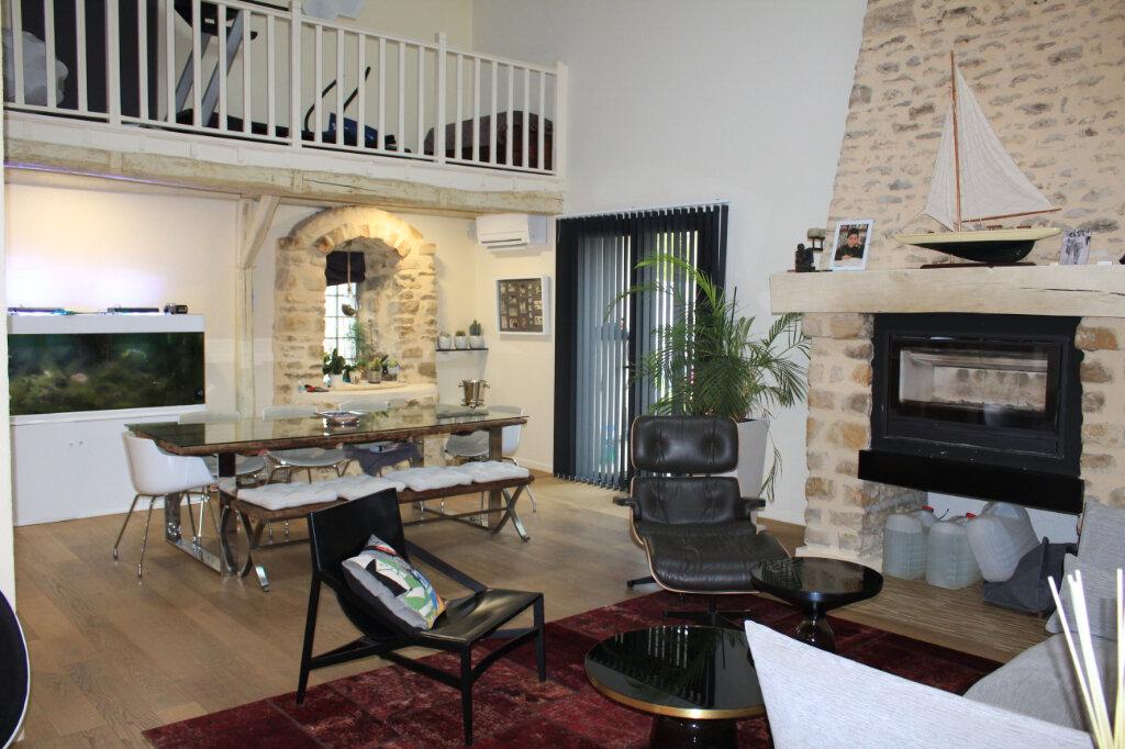 Maison à vendre 6 200m2 à Rozay-en-Brie vignette-6