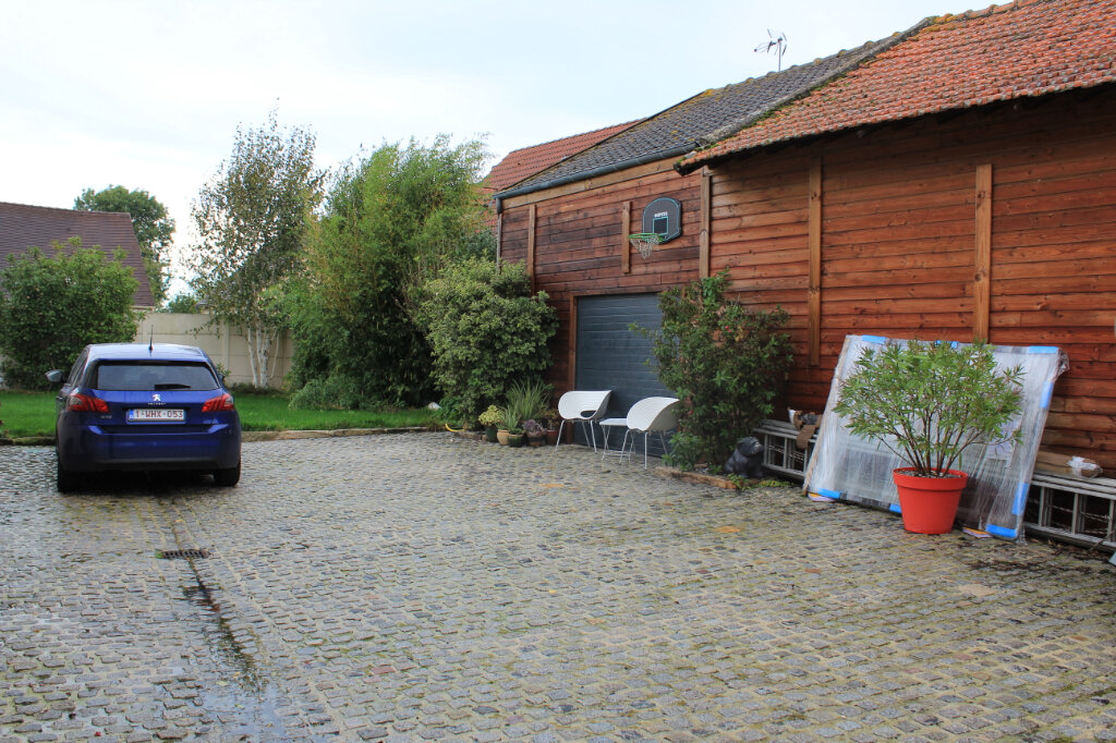 Maison à vendre 6 200m2 à Rozay-en-Brie vignette-12