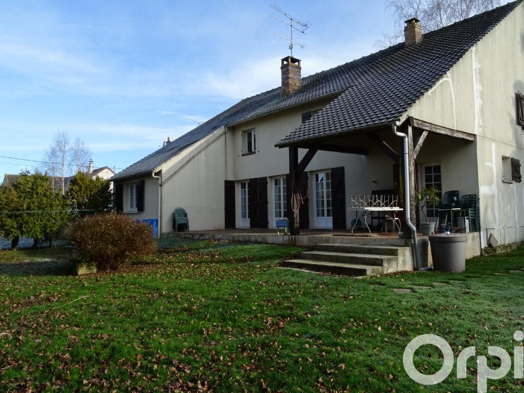 Maison à vendre 8 240m2 à Jouy-le-Châtel vignette-13
