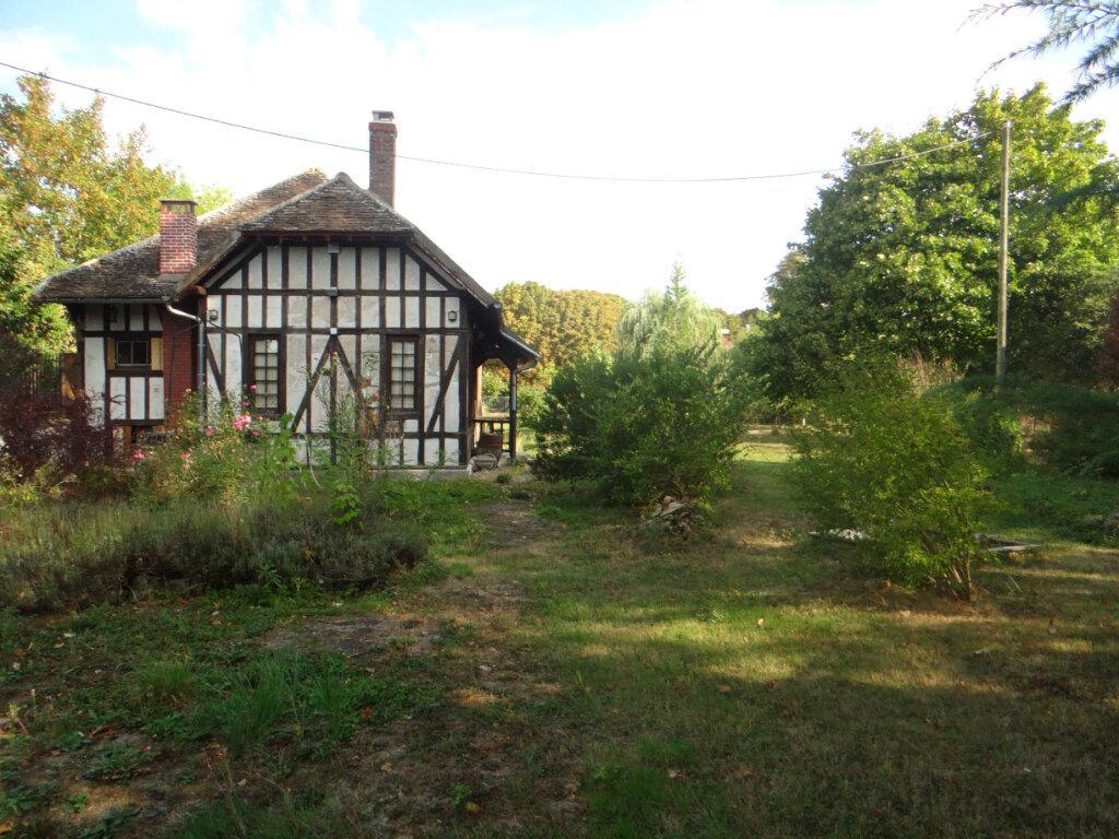 Maison à vendre 5 130m2 à Rozay-en-Brie vignette-2