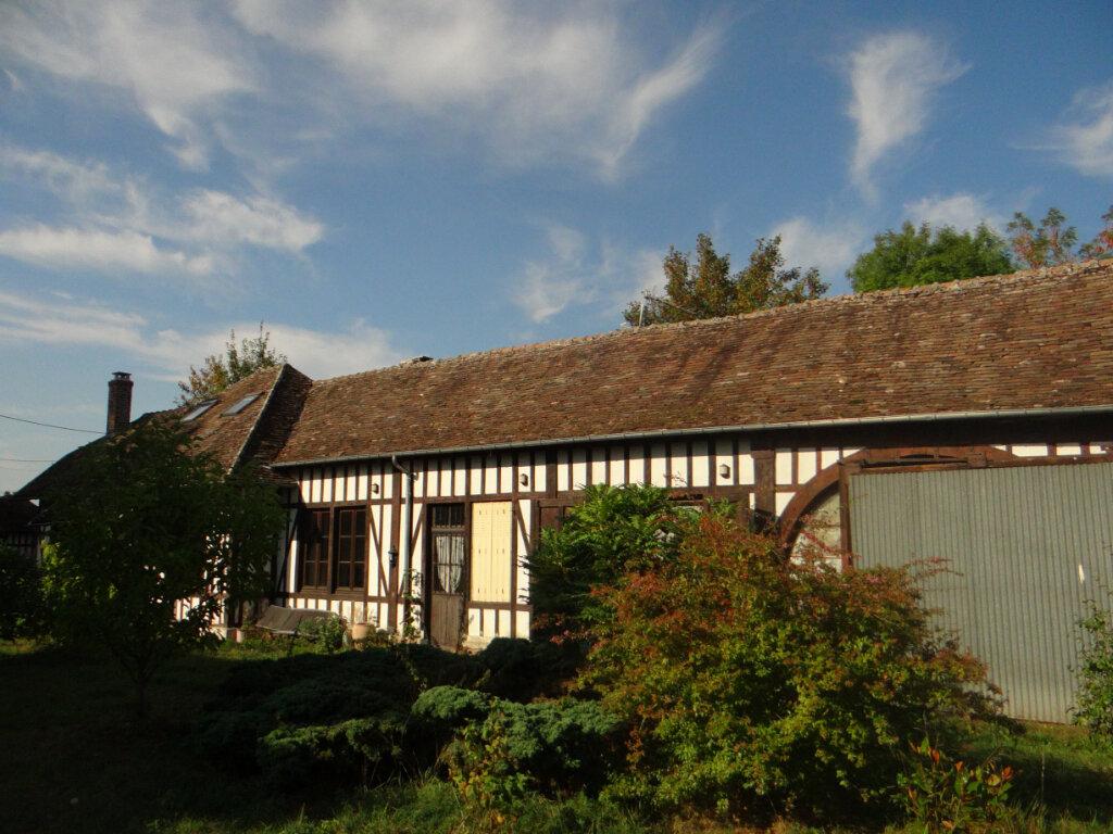 Maison à vendre 5 130m2 à Rozay-en-Brie vignette-3