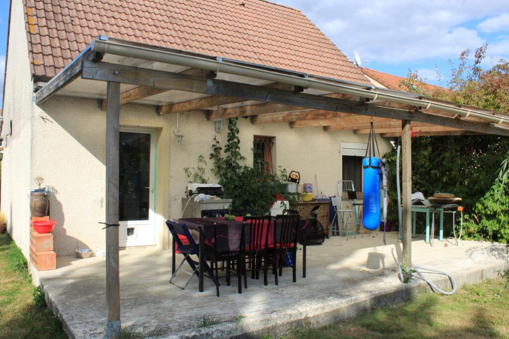 Maison à vendre 4 85m2 à Jouy-le-Châtel vignette-2