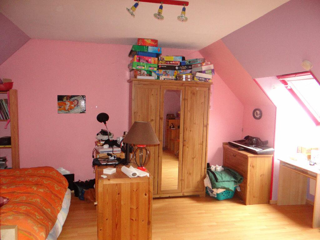 Maison à vendre 4 85m2 à Jouy-le-Châtel vignette-9