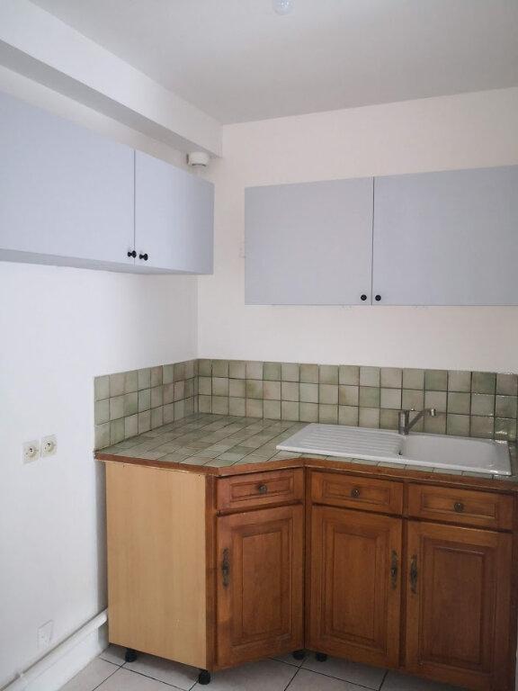 Appartement à louer 1 26.29m2 à Jouy-le-Châtel vignette-2