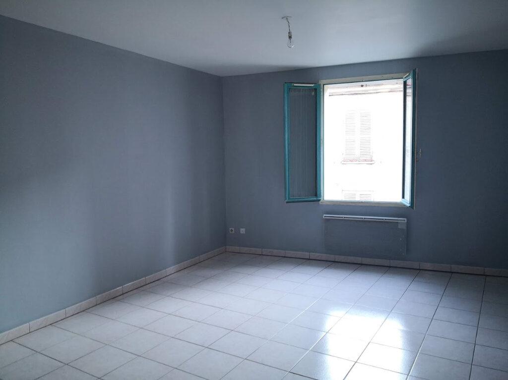 Appartement à louer 1 26.29m2 à Jouy-le-Châtel vignette-3