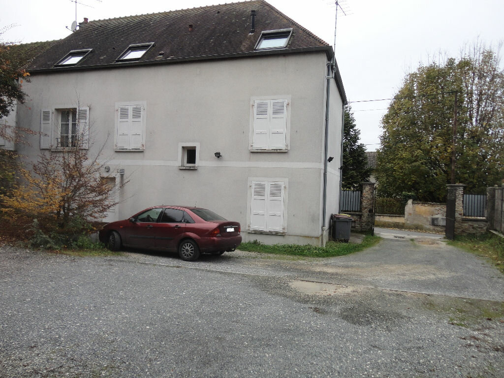 Appartement à louer 2 36m2 à Rozay-en-Brie vignette-7