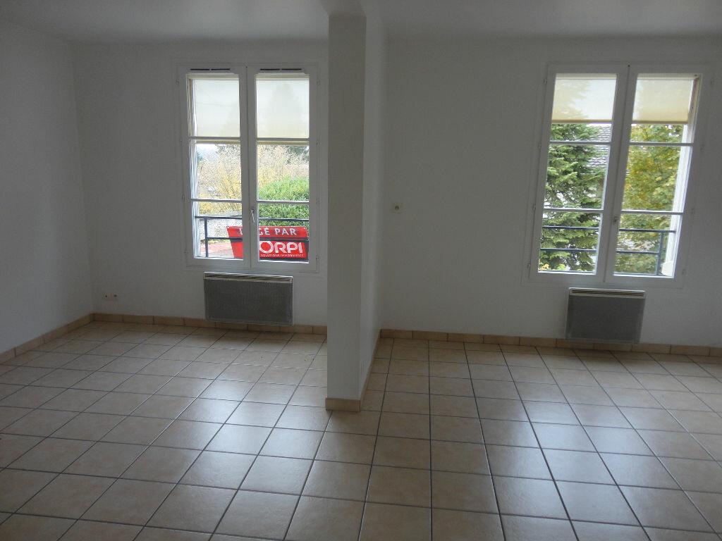 Appartement à louer 2 36m2 à Rozay-en-Brie vignette-10