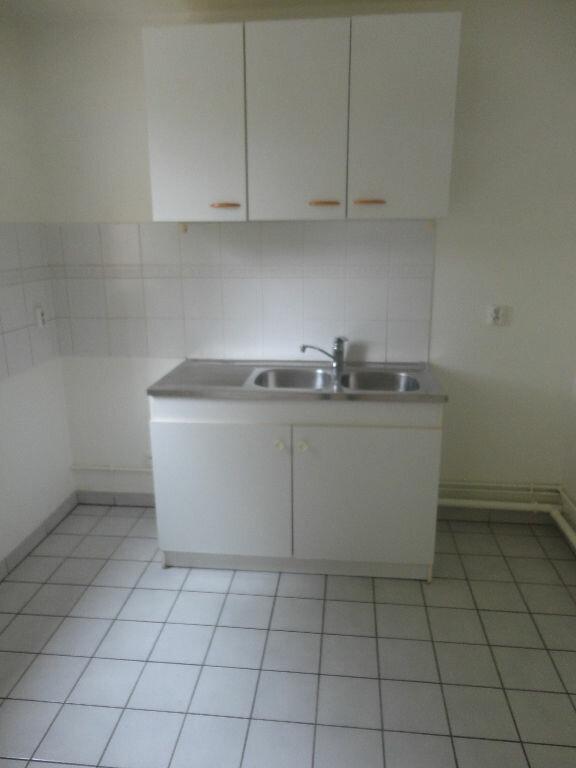 Appartement à louer 2 43m2 à Tournan-en-Brie vignette-5