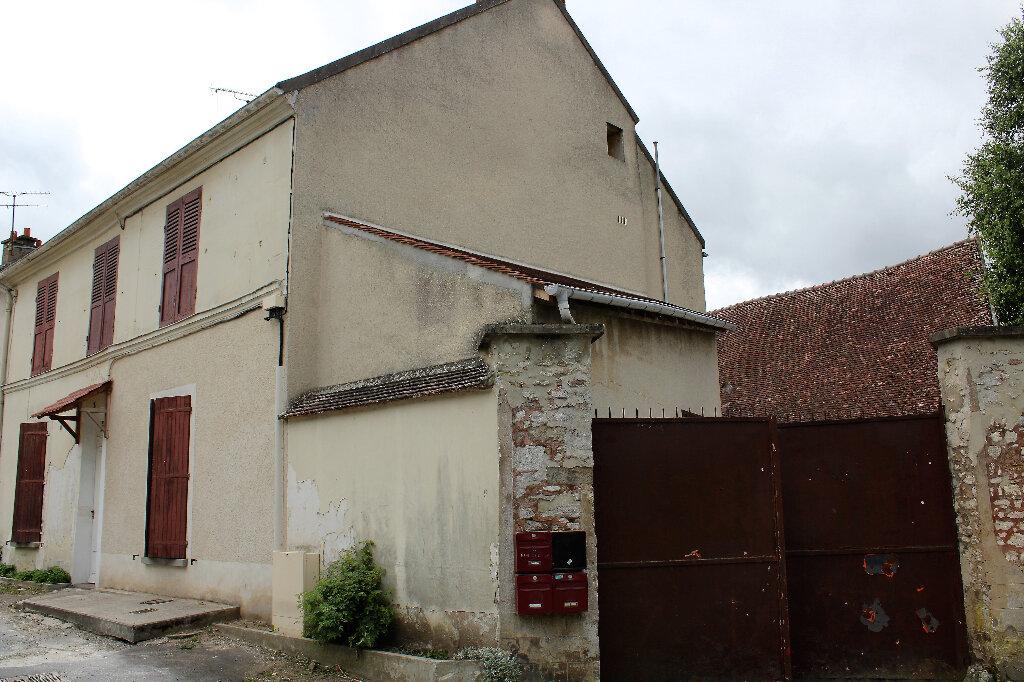 Immeuble à vendre 0 207m2 à Rozay-en-Brie vignette-1