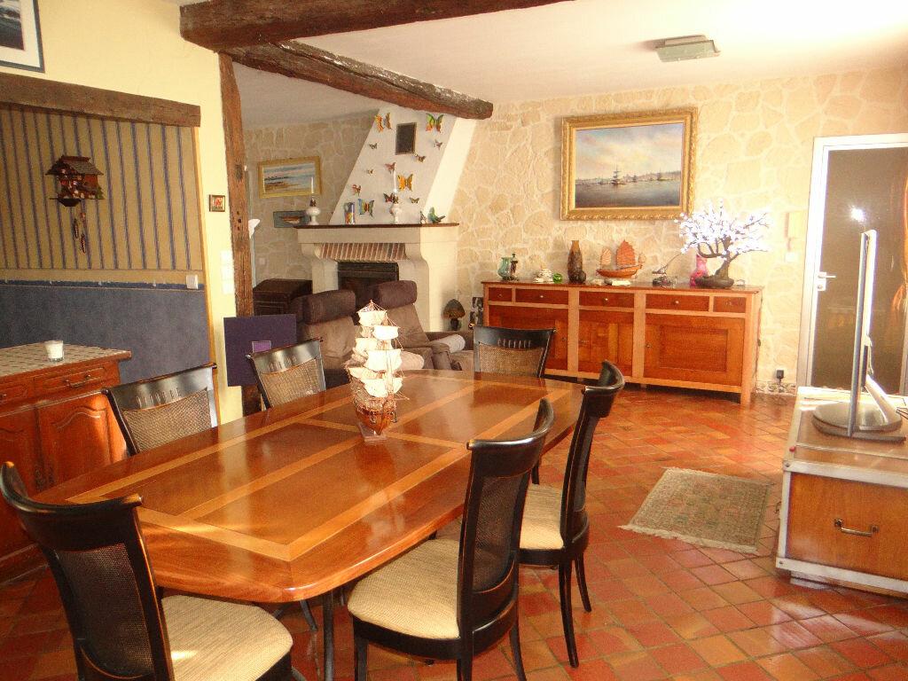 Maison à vendre 8 220m2 à Jouy-le-Châtel vignette-5