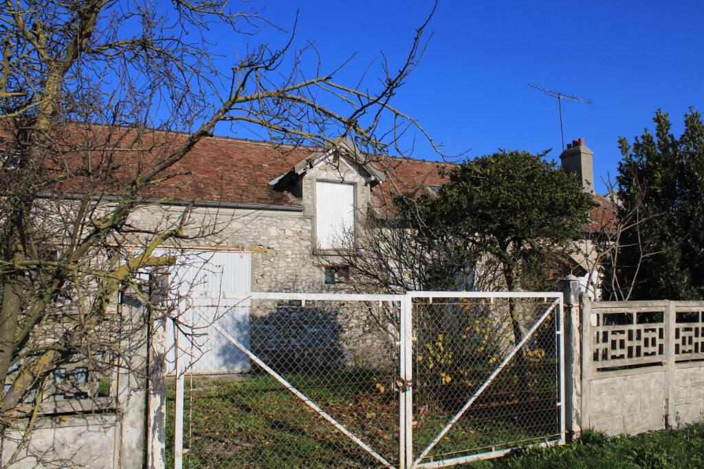 Maison à vendre 3 63m2 à Jouy-le-Châtel vignette-1