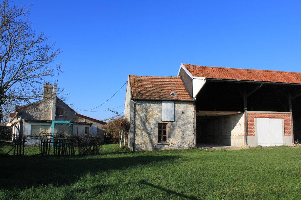 Maison à vendre 3 63m2 à Jouy-le-Châtel vignette-2