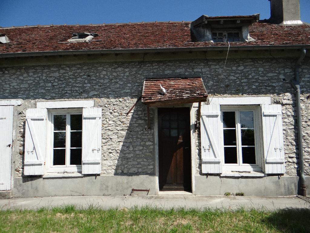 Maison à vendre 3 63m2 à Jouy-le-Châtel vignette-3
