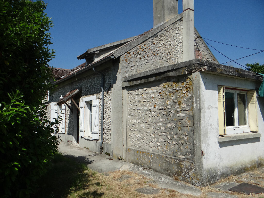 Maison à vendre 3 63m2 à Jouy-le-Châtel vignette-8