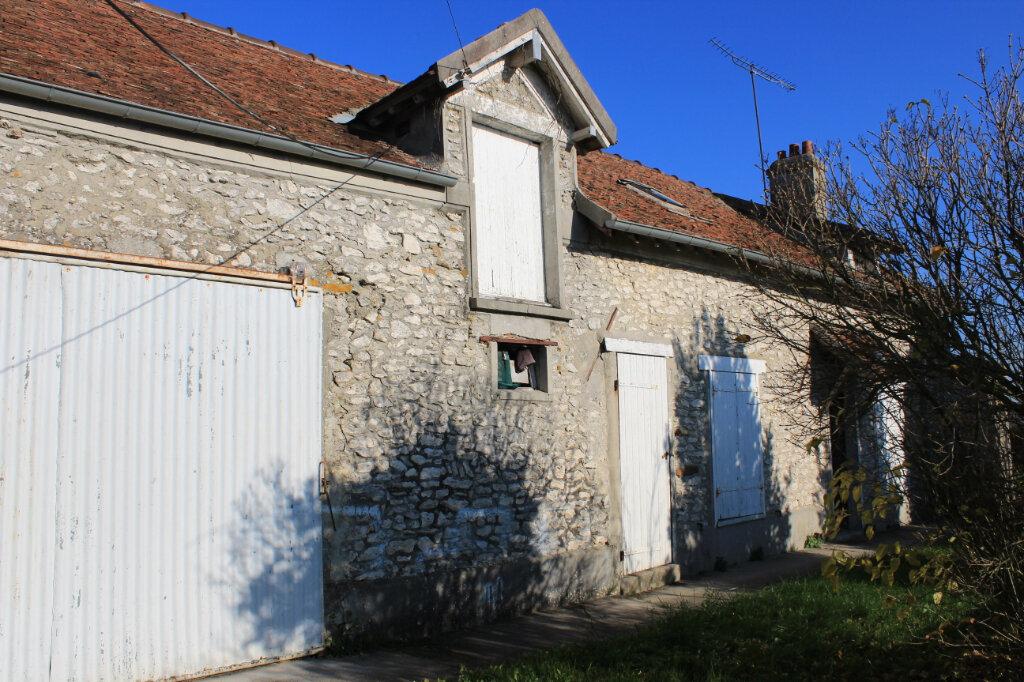 Maison à vendre 3 63m2 à Jouy-le-Châtel vignette-10