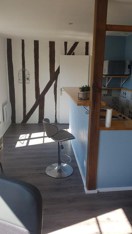 Appartement à louer 1 25m2 à Rozay-en-Brie vignette-6