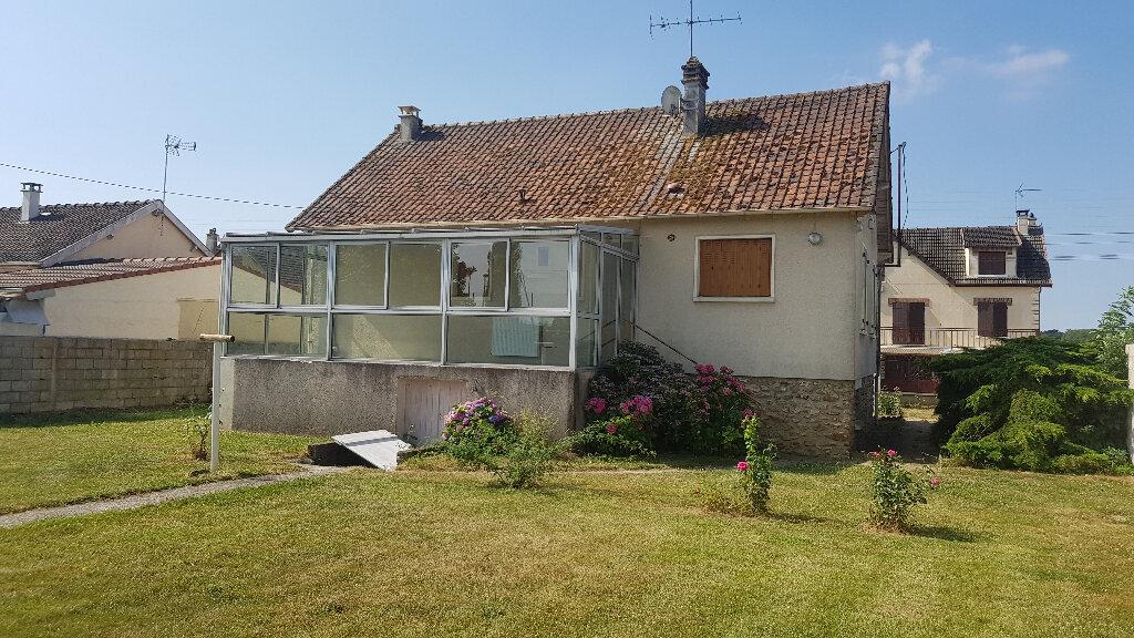Maison à louer 4 110m2 à Rozay-en-Brie vignette-8