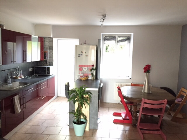 Maison à louer 3 61m2 à Courpalay vignette-1