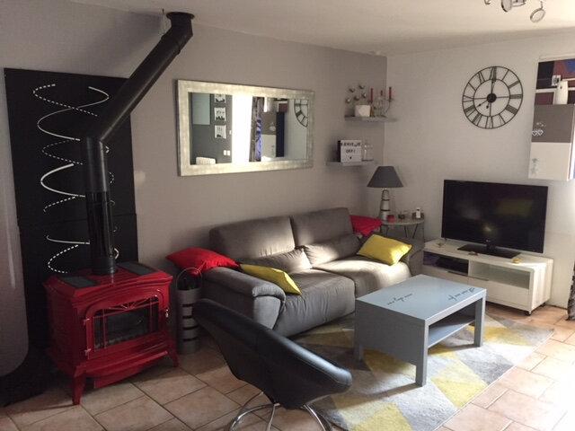 Maison à louer 3 61m2 à Courpalay vignette-2
