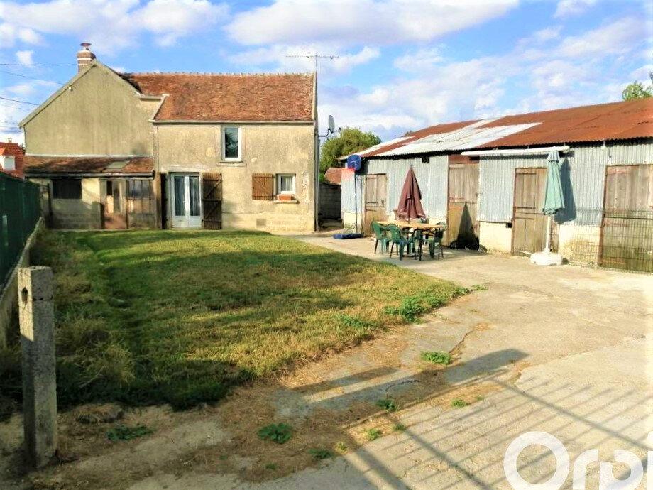 Maison à vendre 4 103m2 à Jouy-le-Châtel vignette-2