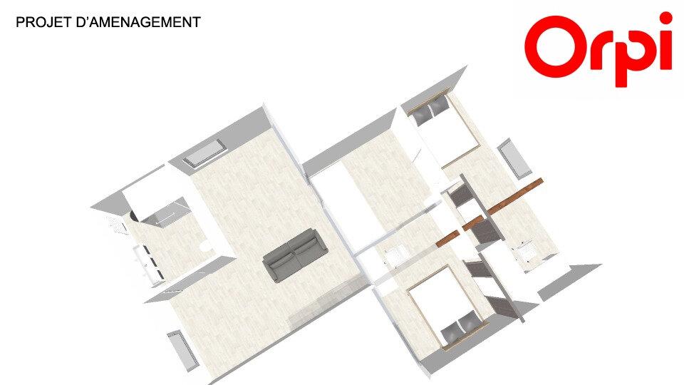 Maison à vendre 4 103m2 à Jouy-le-Châtel vignette-9
