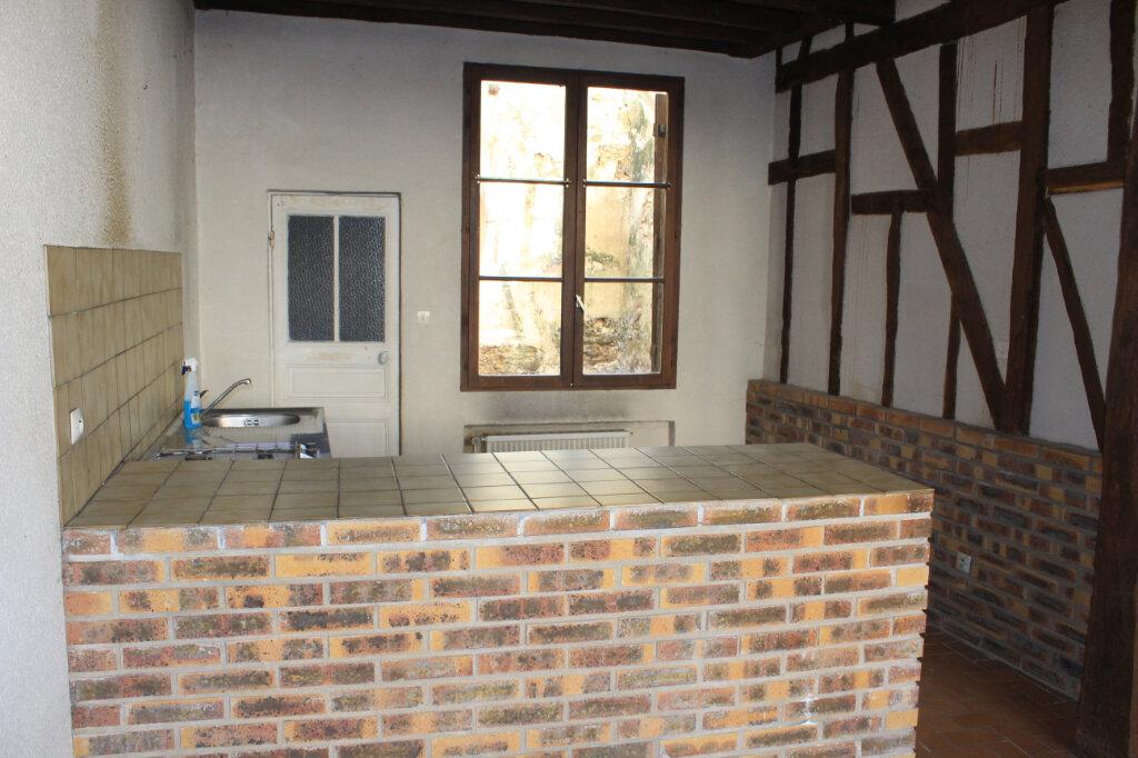 Maison à vendre 4 118m2 à Rozay-en-Brie vignette-1