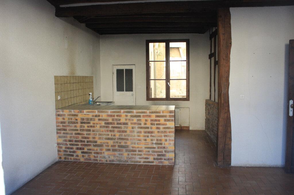 Maison à vendre 4 118m2 à Rozay-en-Brie vignette-3