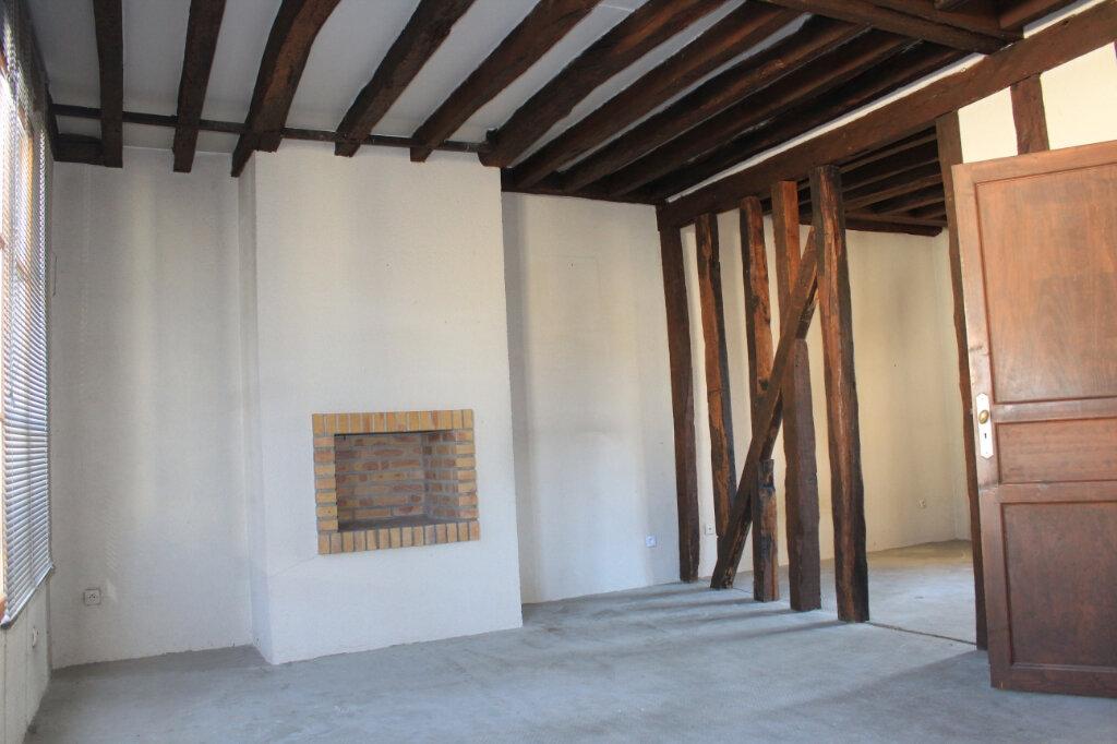 Maison à vendre 4 118m2 à Rozay-en-Brie vignette-4