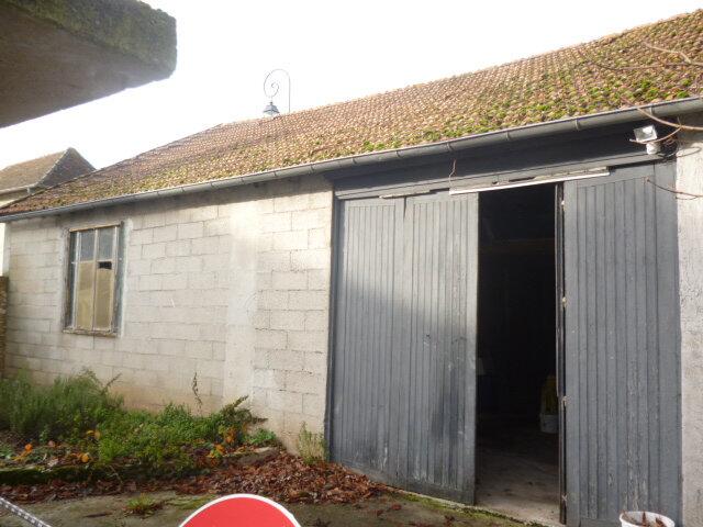 Maison à vendre 1 120m2 à Rozay-en-Brie vignette-1