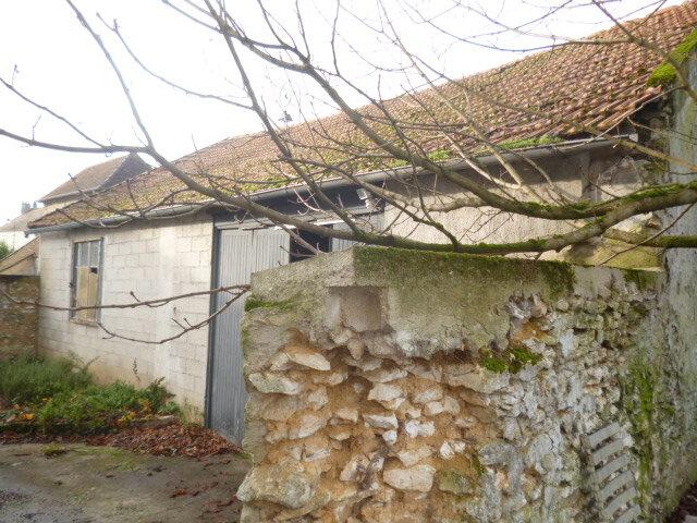 Maison à vendre 1 120m2 à Rozay-en-Brie vignette-2