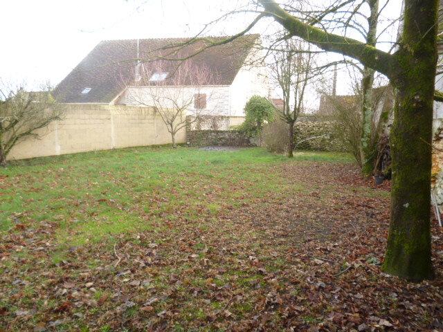 Maison à vendre 1 120m2 à Rozay-en-Brie vignette-3