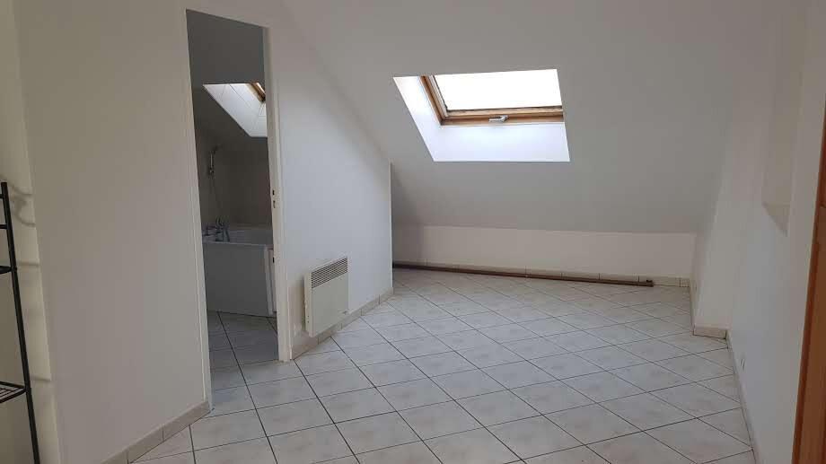 Appartement à louer 1 23m2 à Rozay-en-Brie vignette-1