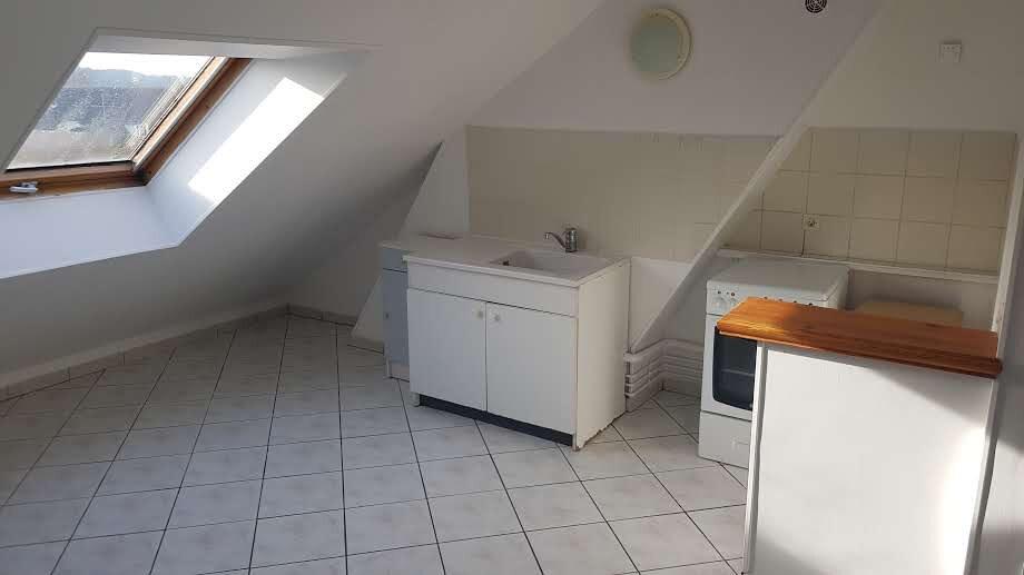 Appartement à louer 1 23m2 à Rozay-en-Brie vignette-2