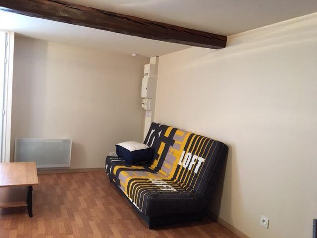 Appartement à louer 1 25m2 à Doue vignette-3