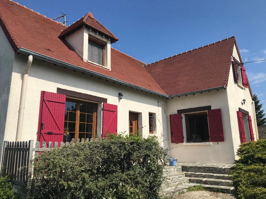 Maison à louer 7 140m2 à Villeneuve-les-Bordes vignette-1