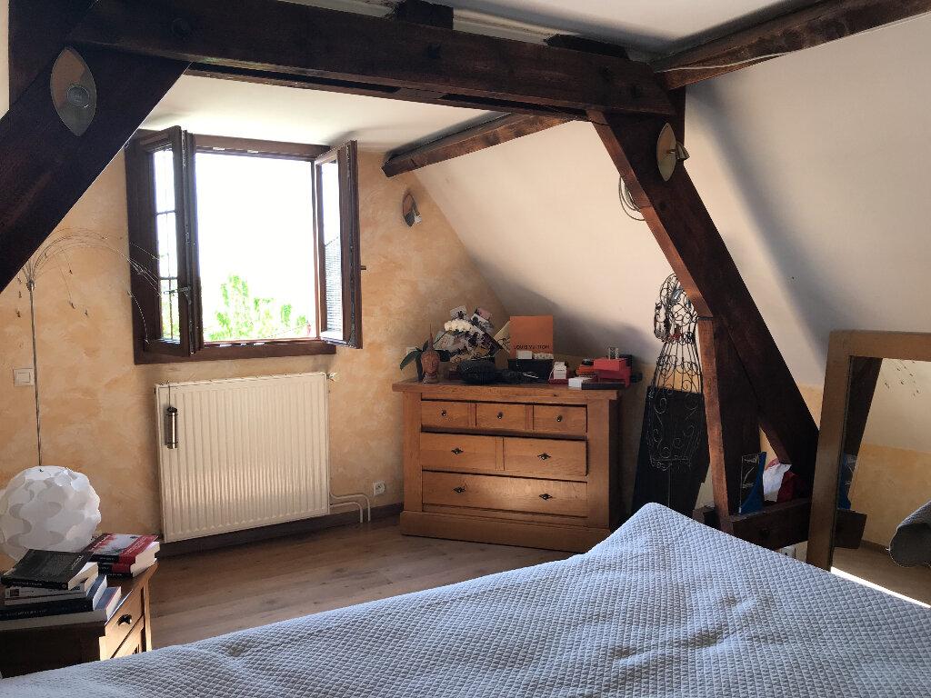 Maison à louer 7 140m2 à Villeneuve-les-Bordes vignette-3