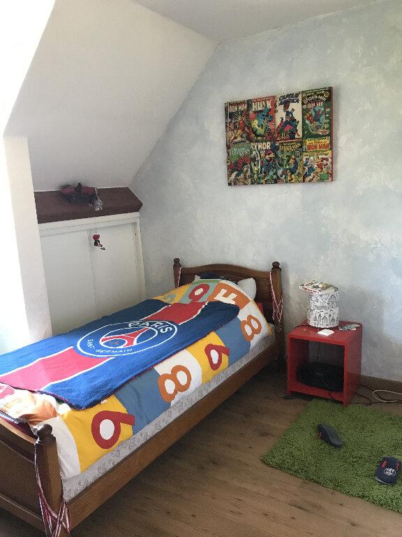 Maison à louer 7 140m2 à Villeneuve-les-Bordes vignette-5