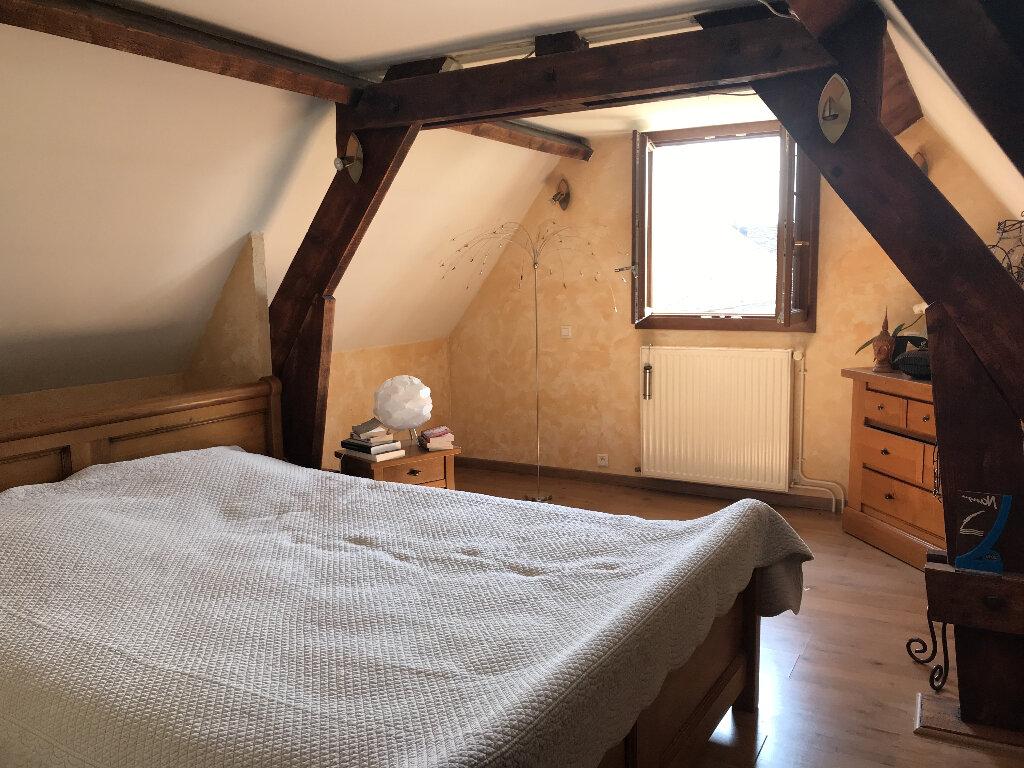 Maison à louer 7 140m2 à Villeneuve-les-Bordes vignette-6