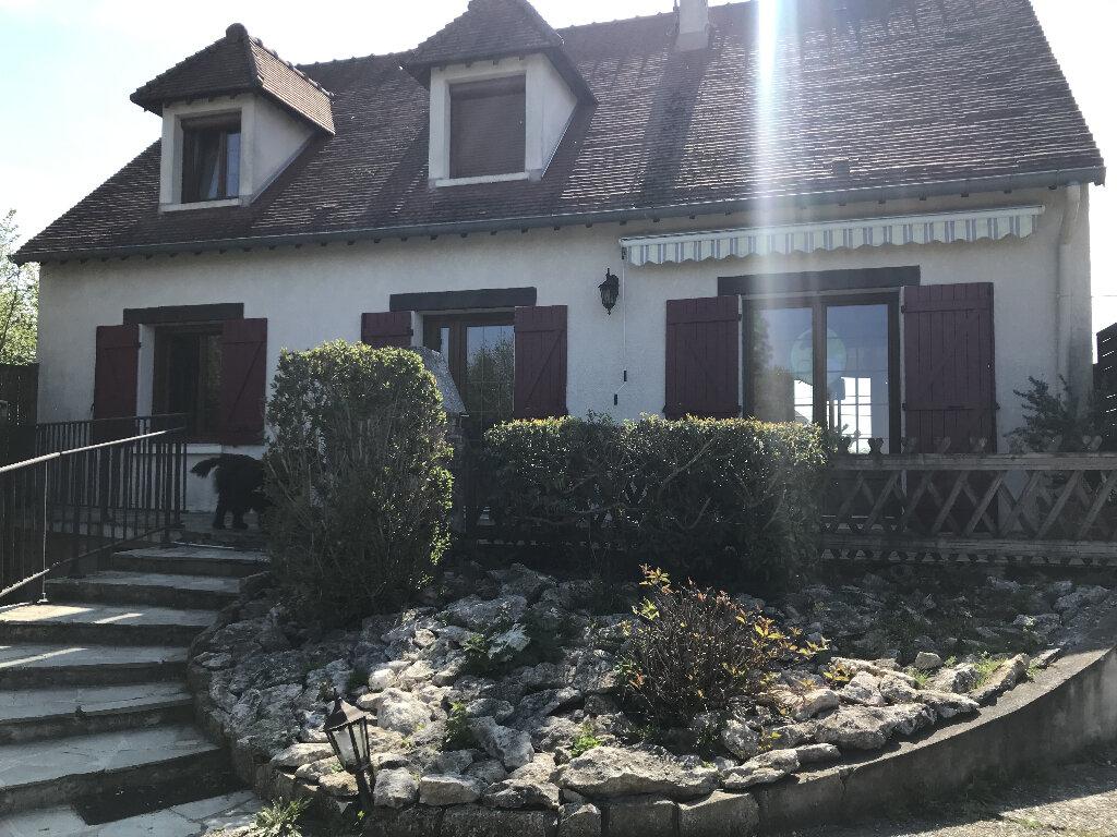 Maison à louer 7 140m2 à Villeneuve-les-Bordes vignette-12