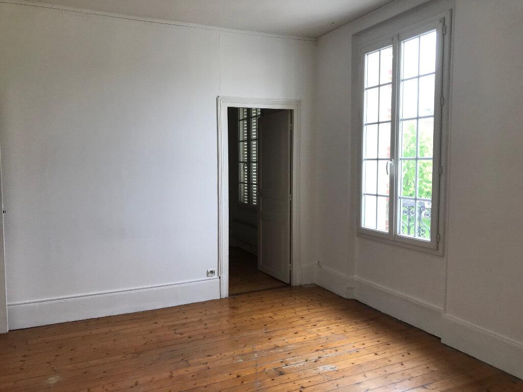 Appartement à louer 2 36m2 à Nangis vignette-2
