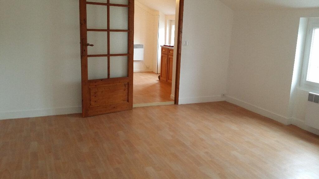 Appartement à louer 3 50m2 à Nangis vignette-1
