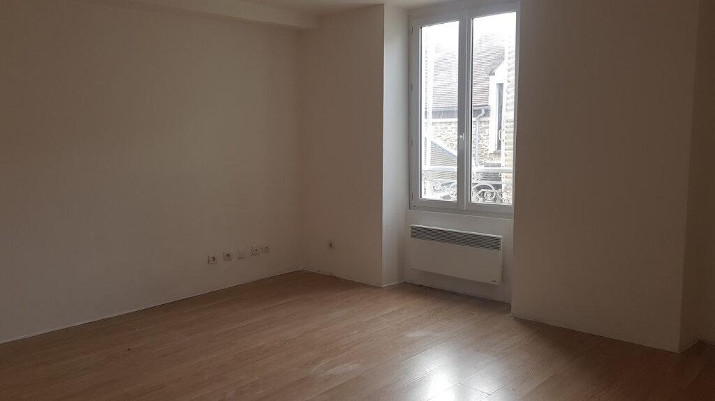 Maison à louer 3 80m2 à Courpalay vignette-1