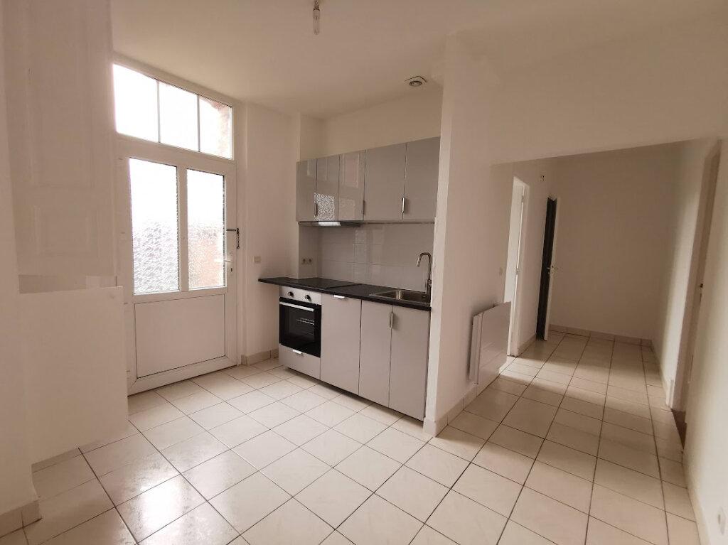 Appartement à louer 2 48m2 à Nangis vignette-1
