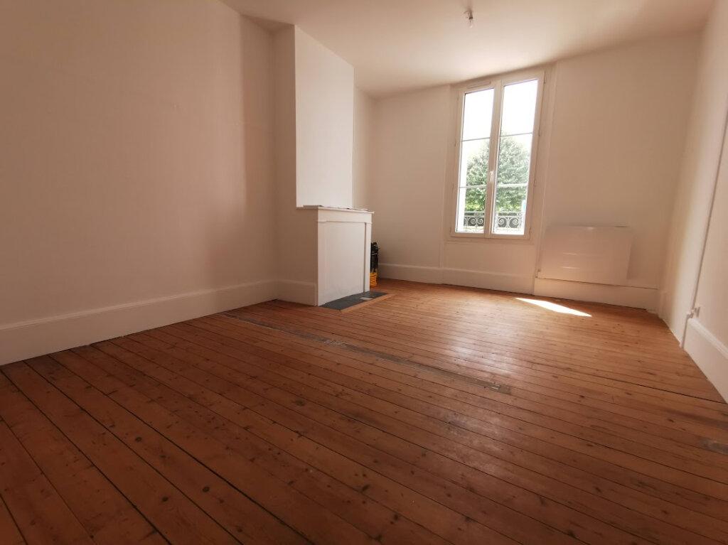 Appartement à louer 2 48m2 à Nangis vignette-4