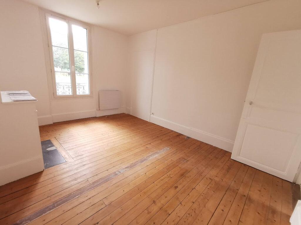 Appartement à louer 2 48m2 à Nangis vignette-5