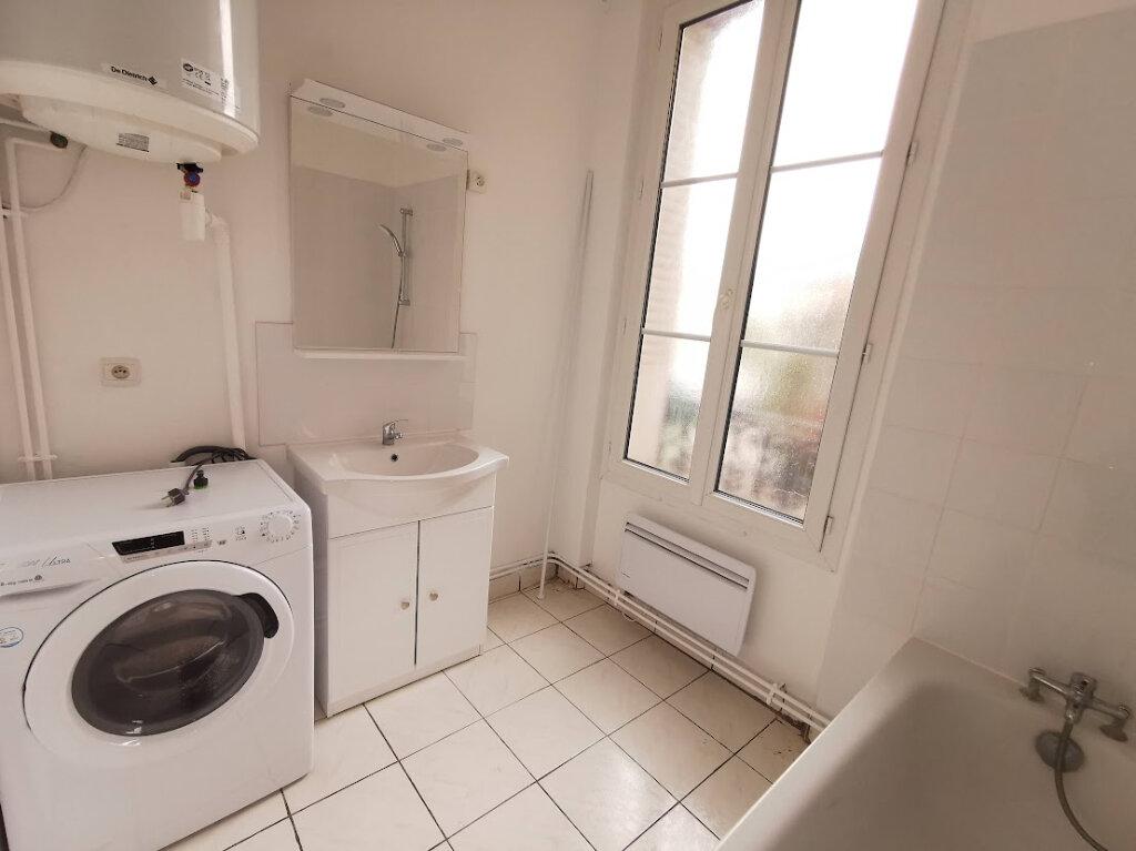 Appartement à louer 2 48m2 à Nangis vignette-6